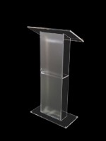 Abacus Lectern